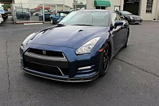 2014 Nissan GT-R for sale 101022637