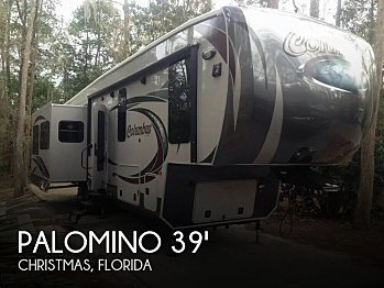 2014 Palomino Columbus for sale 300135242