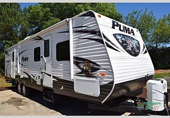 2014 Palomino Puma for sale 300149344