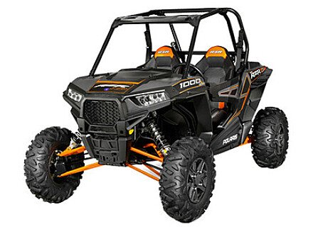 2014 Polaris RZR XP 1000 for sale 200567216