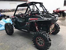 2014 Polaris RZR XP 1000 for sale 200615511