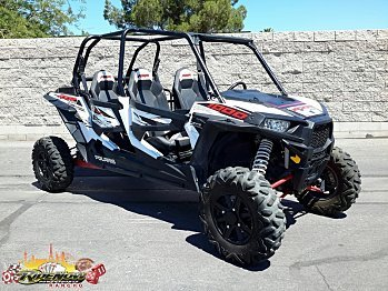 2014 Polaris RZR XP 4 1000 for sale 200475486