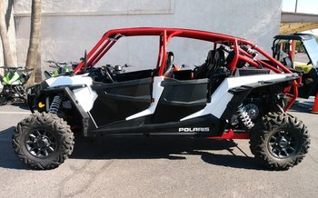 2014 Polaris RZR XP 4 1000 for sale 200485833