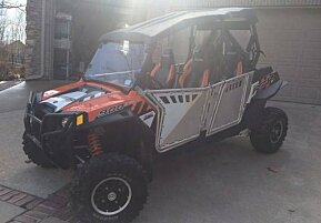 2014 Polaris RZR XP 4 900 for sale 200599883