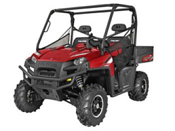 2014 Polaris Ranger 800 for sale 200550696