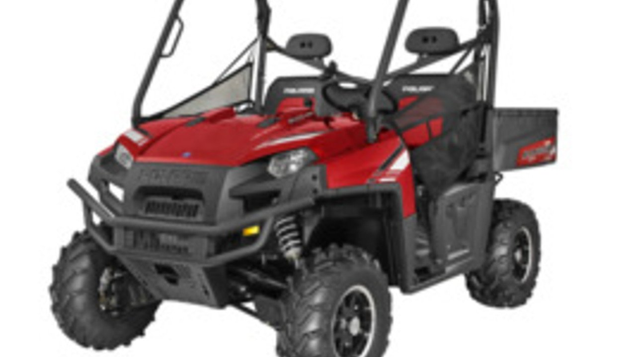 2014 Polaris Ranger 800 for sale 200609384