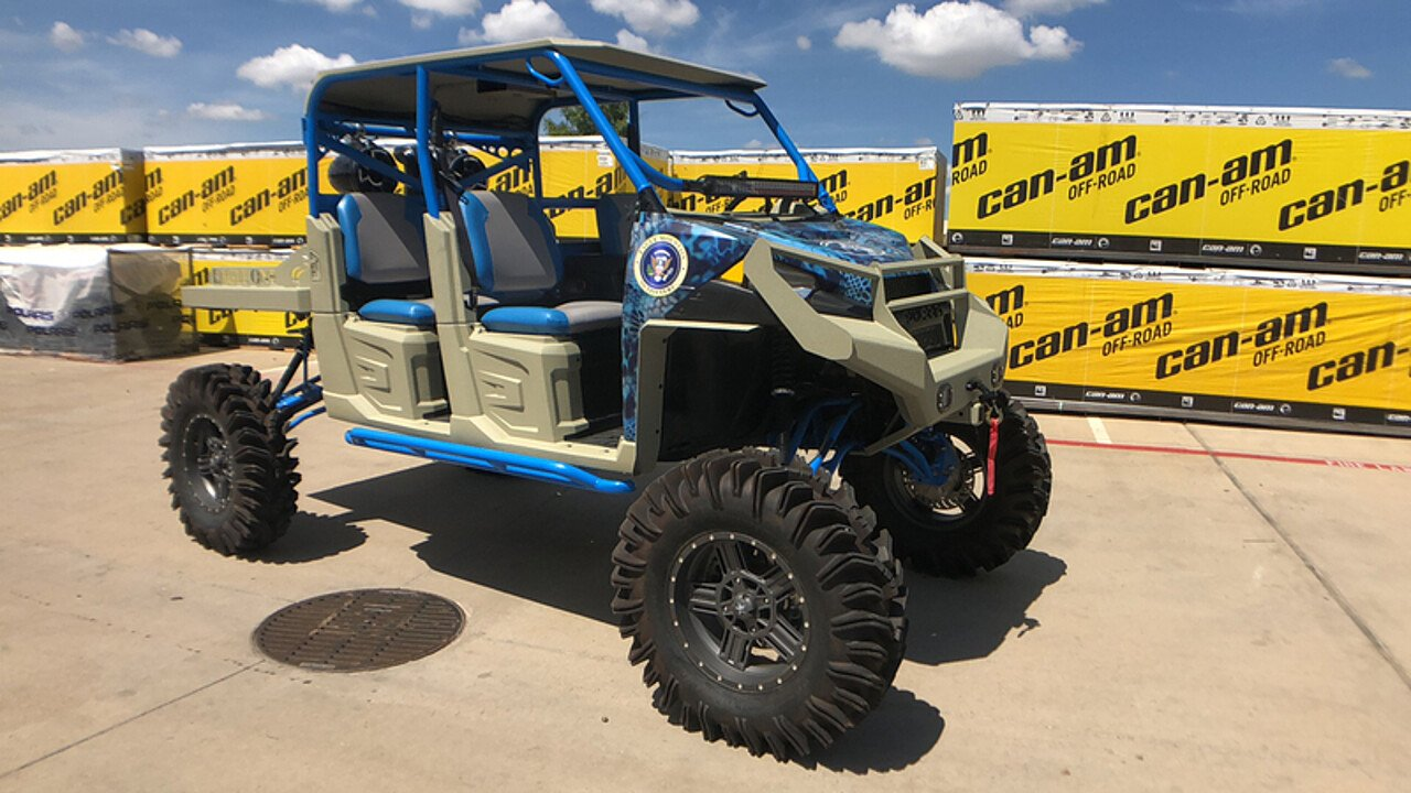2014 Polaris Ranger Crew 900 for sale 200609776