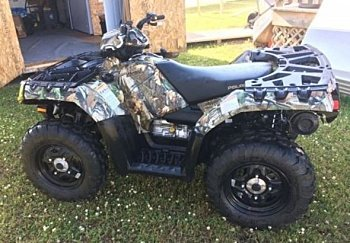 2014 Polaris Sportsman 550 for sale 200476642