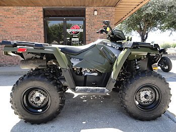2014 Polaris Sportsman 570 for sale 200368136