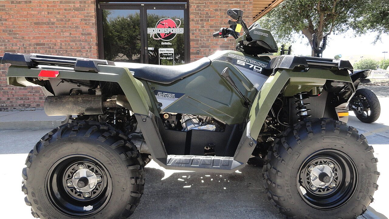 2014 polaris sportsman 570 for sale near longwood florida. Black Bedroom Furniture Sets. Home Design Ideas