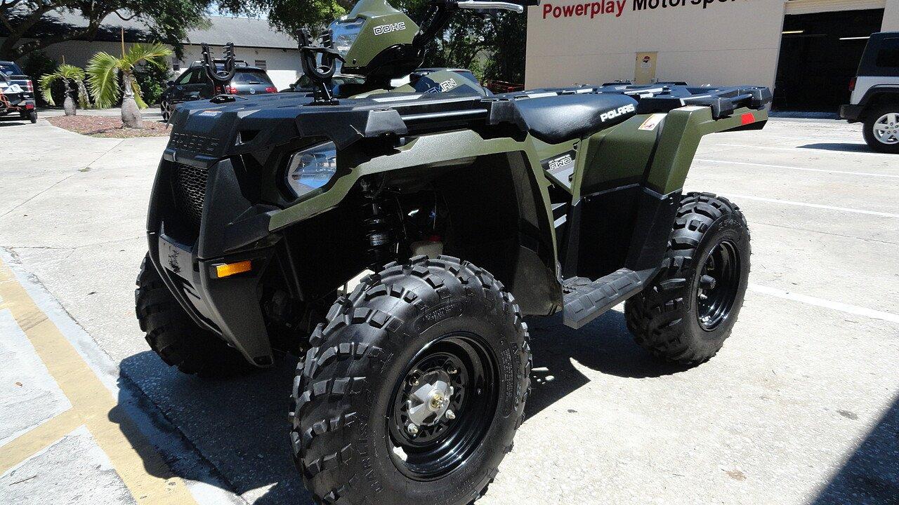 2014 Polaris Sportsman 570 for sale near Longwood, Florida 32750 ...