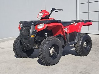 2014 Polaris Sportsman 570 for sale 200625891