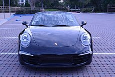 2014 Porsche 911 Carrera Cabriolet for sale 100749186