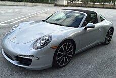 2014 Porsche 911 Targa 4S for sale 100751925