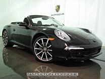 2014 Porsche 911 Carrera Cabriolet for sale 100758532