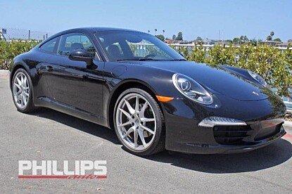2014 Porsche 911 Coupe for sale 100766953