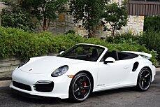 2014 Porsche 911 Cabriolet for sale 100769122