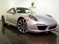 2014 Porsche 911 Coupe for sale 100770751