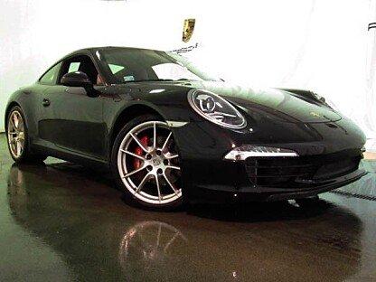 2014 Porsche 911 Carrera S Coupe for sale 100771293