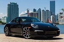 2014 Porsche 911 Carrera S Coupe for sale 100772090