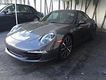 2014 Porsche 911 Carrera S Coupe for sale 100777752