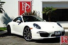 2014 Porsche 911 Coupe for sale 100777933