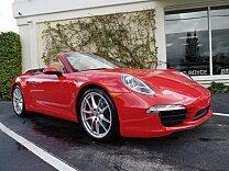 2014 Porsche 911 Carrera S Cabriolet for sale 100813502