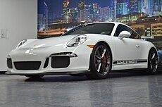 2014 Porsche 911 GT3 Coupe for sale 100818330
