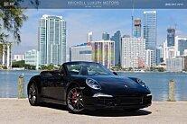 2014 Porsche 911 Carrera S Cabriolet for sale 100842764