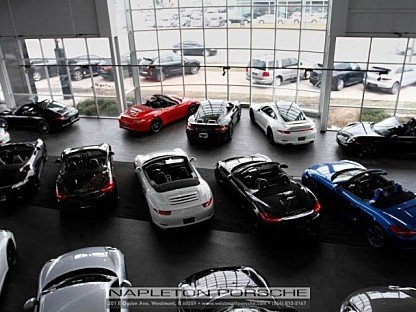 2014 Porsche 911 Coupe for sale 100848093