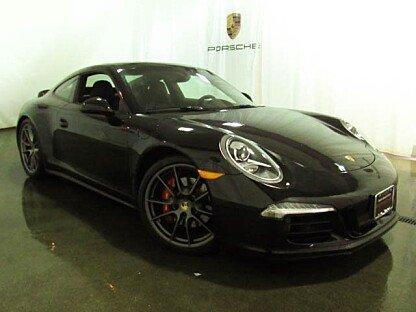 2014 Porsche 911 Carrera S Coupe for sale 100848615