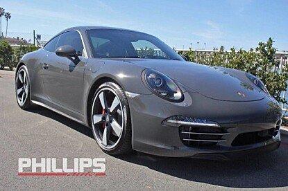 2014 Porsche 911 Carrera S Coupe for sale 100853954