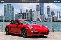 2014 Porsche 911 Coupe for sale 100862697