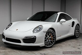 2014 Porsche 911 Coupe for sale 100916277