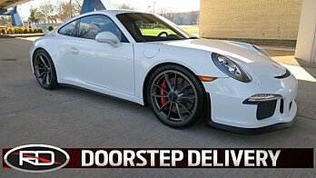 2014 Porsche 911 GT3 Coupe for sale 100944420