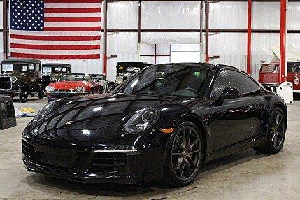 2014 Porsche 911 Carrera S Coupe for sale 100881189