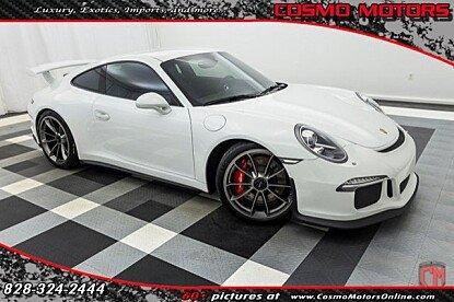2014 Porsche 911 GT3 Coupe for sale 100882031