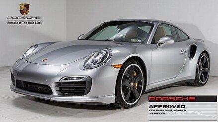 2014 Porsche 911 Coupe for sale 100887415