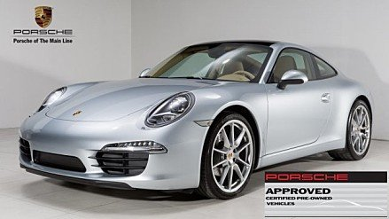 2014 Porsche 911 Coupe for sale 100887417
