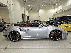 2014 Porsche 911 Cabriolet for sale 100888232