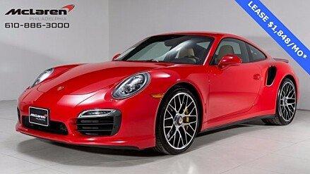 2014 Porsche 911 Coupe for sale 100890575