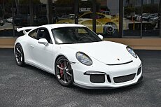 2014 Porsche 911 GT3 Coupe for sale 100891989
