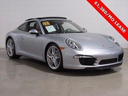 2014 Porsche 911 Carrera S Coupe for sale 100904066