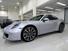 2014 Porsche 911 Coupe for sale 100909844