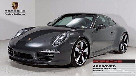 2014 Porsche 911 Carrera S Coupe for sale 100924455