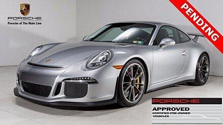 2014 Porsche 911 GT3 Coupe for sale 100925941
