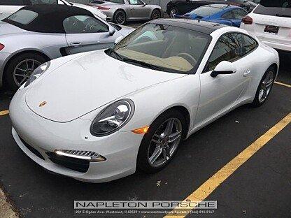 2014 Porsche 911 Coupe for sale 100942280