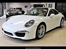 2014 Porsche 911 Coupe for sale 100947891