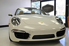 2014 Porsche 911 Carrera S Cabriolet for sale 100956984