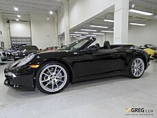 2014 Porsche 911 Carrera Cabriolet for sale 100958383